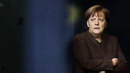 """Билд: """"Да ли је Меркелова још увек неко ко нам је потребан?"""""""