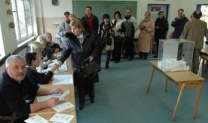 Ванредни парламентарни избори