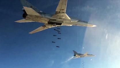 """Министарство одбране РФ: Нећемо мењати стратегију у Сирији по """"саветима Пентагона"""""""