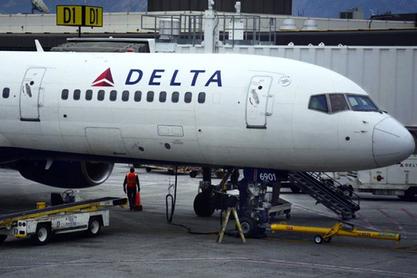 Авион америчке компаније Делта принудно слетео због туче стјуардеса