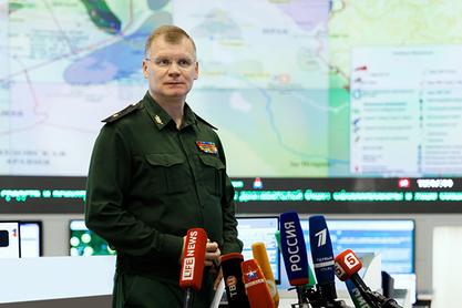 Игор Конашенков