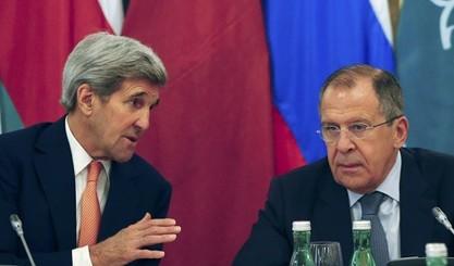 Џон Кери: У преговорима мора учествовати Асад