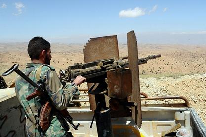 Сиријска влада подржала руско-амерички план за ограничени прекид ватре