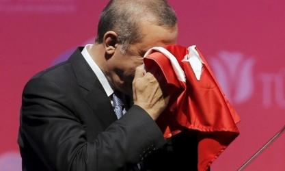 Реџеп Тајип Ердоган