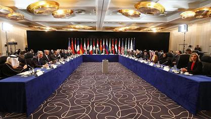 У Минхену договорено примирје за Сирију које неће важити за ИД и Џебхат ан-Нусра