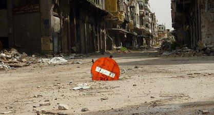 Прекид ватре у Сирији од 27. фебруара, али неће важити за ИД и Ал Каиду