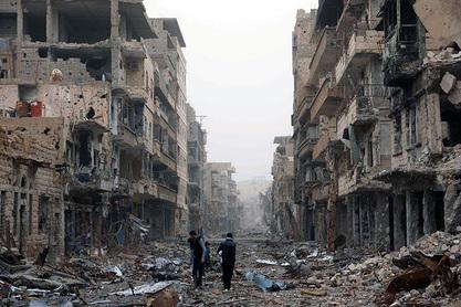 Ступио на снагу руско-амерички договор о прекиду ватре у Сирији
