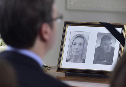 Небојша Стефановић: Србија је спремна да чује да ли Пентагон има било какве доказе