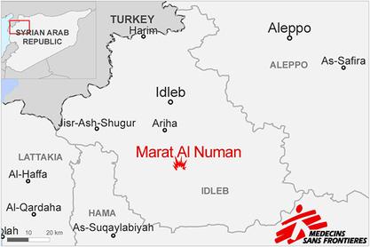 Откако Сиријска армија побеђује - Запад кука да се разарају школе и болнице и гину цивили и деца