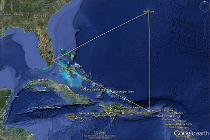 Тајна Бермудског троугла
