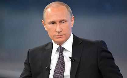 """Путин је и у Сирији надмудрио Обаму и показао да је већи играч """"покера"""""""