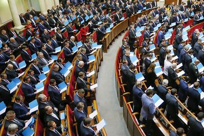 Спољнополитички одбор Врховне Раде тражи прекид дипломатских односа са Русијом