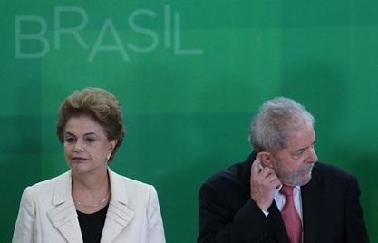 Импичмент Дилме Русеф наводно сада подржавају две трећине Бразилаца