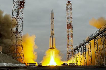 Стартовала ЕУ-руска мисија ЕxoМars-2016 - до Црвене планете стиже половином октобра