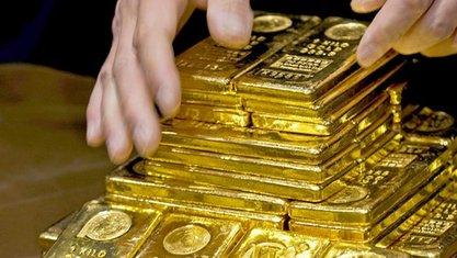 Ведомости: Русија водећи светски купац злата