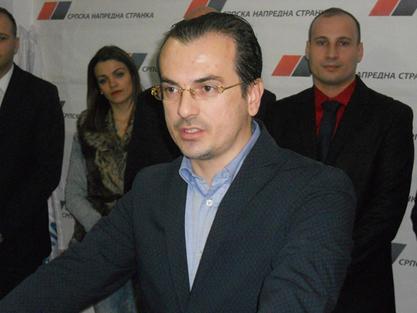 Чачански адвокат Иван Ћаловић