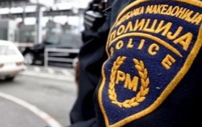 Македонска полиција ухапсила до 700 миграната који су нелегално прешли границу