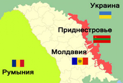 Молдавија затражила да Русија повуче свој мировни контигент из Придњестровља
