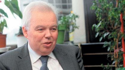 Руски амбасадор Петар Иванцов