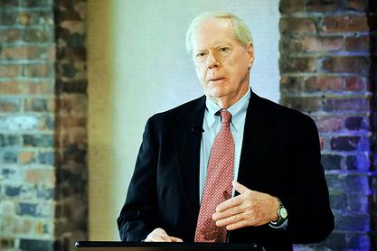 Пол Крејг Робертс, помоћник министра за економску политику и финансије САД у администрацији Роналда Регана