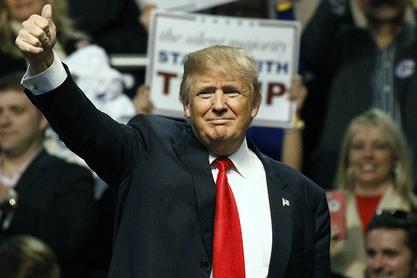 Трампа руше са свих страна, а он победио у Мисисипију, Мичигену и на Хавајима