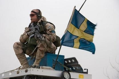 У Шведској све уверенији да им је америчка заштита потребнија него икад