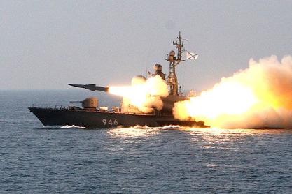 """Руска противбродска ракета """"Циркон"""" 6 пута бржа од звука – први је добија """"Петар Велики"""""""