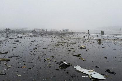 На југу Русије се срушио авион - погинуло свих 55 путника и седам чланова посаде