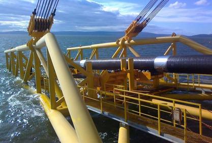Индија се договара са Ираном о градњи подводног гасовода