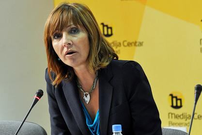 Јелена Милић: Јачање утицаја Русије младе окреће према национализму, а против ЕУ