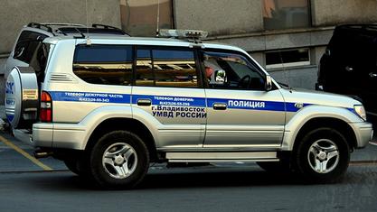 Руска полиција моћи ће да дистанционо гаси моторе кола којима беже лопови или гангстери