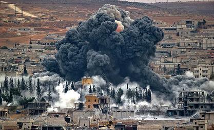 Москва: Сиријска Ал Каида се спрема да пресече ауто-магистралу Алеп-Дамаск