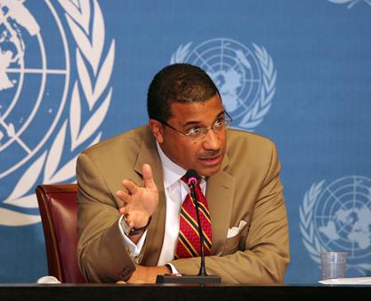 Помоћник државног секретара САД за контролу над наоружањем и међународну безбедност – Френк Роуз