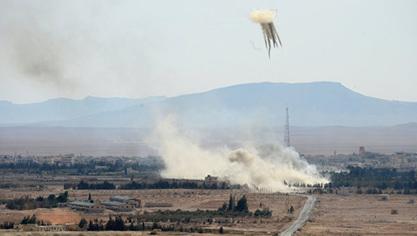 """Американци прете """"планом Б"""" за Сирију који подразумева – нови рат"""