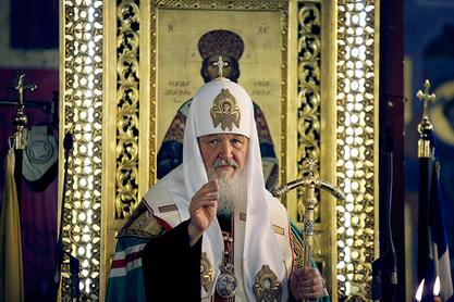 Патријарх-Кирил: Све руске цркве да бирну о сиротињи, женама и онима који се нађу у некој великој муци