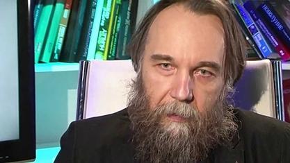 Александар Дугин