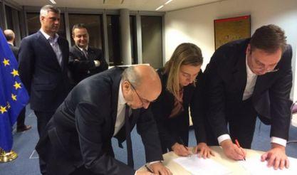 Бриселски споразум је додатно погоршао безбедност Срба на Косову и Метохији