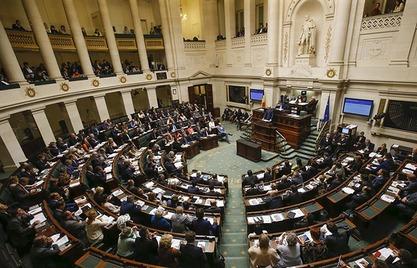 Парламент Белгије расправљаће после летње паузе о укидању антируских сaнакција