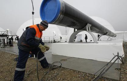Русија и Турска се договориле о обнављању преговора о гасоводу Турски ток