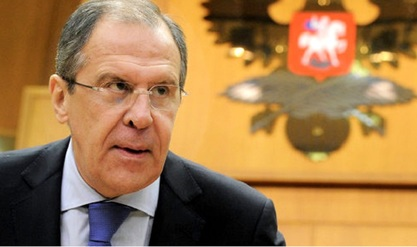 Сергеј Лавров: Неспособна политика Запада довела до кризе у свету  / Фото: РИА новости