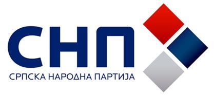 СНП: Србија и српски народ су пред историјским изазовима, као 1941. и 1991. године