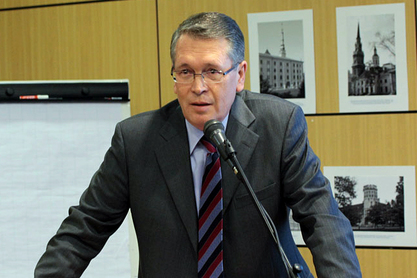 Александар Чепурин: Косово није држава већ де-факто протекторат, па шта ће му војска?