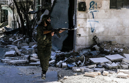 """Сиријска армија прогласила југозапад Алепа """"зоном ратних дејстава"""""""