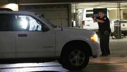 Америчка полиција полиција убила глувонемог возача који је возио пребрзо