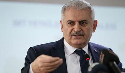 Турски премијер Бинали Јилдирим