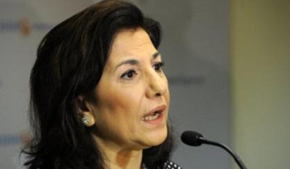 Саветница сиријског председника – Бусејна Шабан