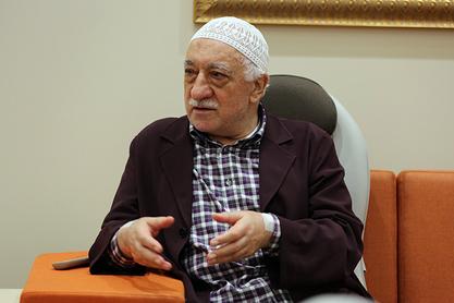 Ердоганов режим затражио од Вашингтона да ухапси Фетулаха Гулена