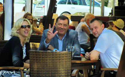 Милорад Додик: Они из Сарајева би да хапсе непокорне Србе, али - није ово време Османлија