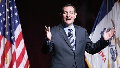 Амерички сенатор Тед Круз