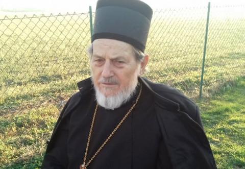 Отац Лаврентије